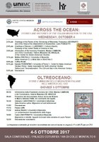 ACROSS THE OCEAN / OLTREOCEANO