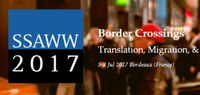 BORDER CROSSINGS: TRANSLATION, MIGRATION, AND GENDER IN THE AMERICAS, THE TRANSATLANTIC, AND THE TRANSPACIFIC