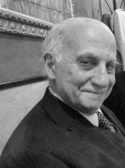 DEL PENSIERO E DELL'EREDITÀ DI DANTE DELLA TERZA (1924-2021)