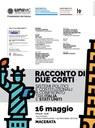 RACCONTO DI DUE CORTI: SISTEMI POLITICI E COSTITUZIONALI A CONFRONTO TRA ITALIA E STATI UNITI